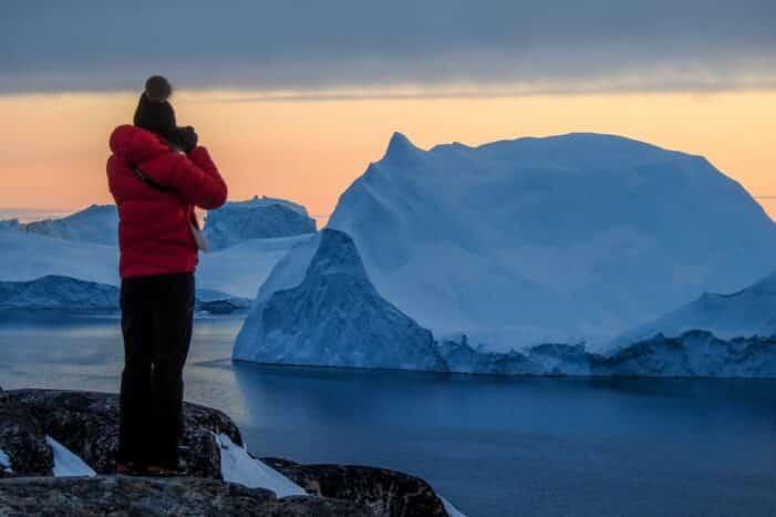 5 Day Ilulissat Explorer | Disko Bay