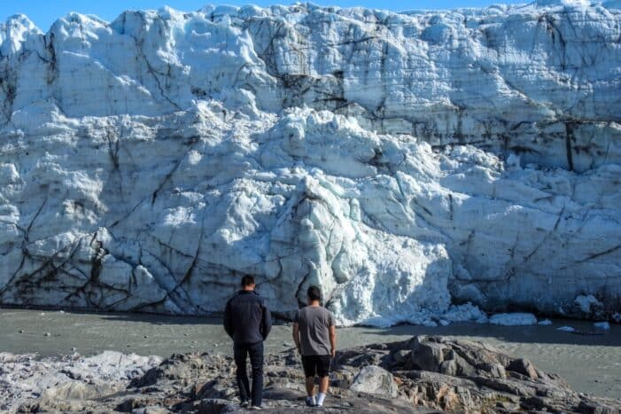 3 Day Glacier Adventure | Kangerlussuaq