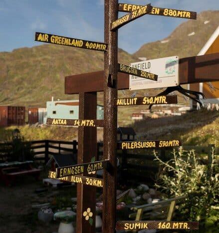 Boat Charter | Narsaq | South Greenland