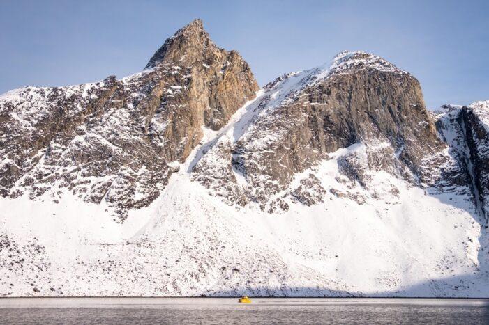 Ekspres Bådtur til Kapisillit | Nuuk
