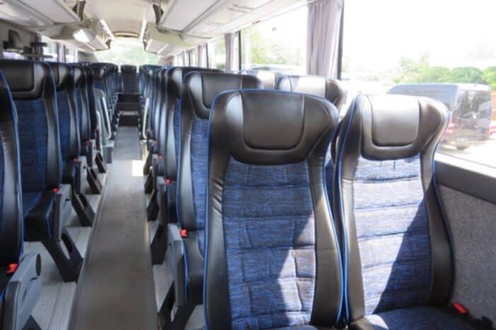 Bus service | Nuuk