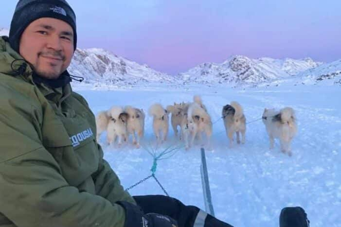 Dogsledding and Kayaking expedition w/ 1 night in Cabin | Sisimiut