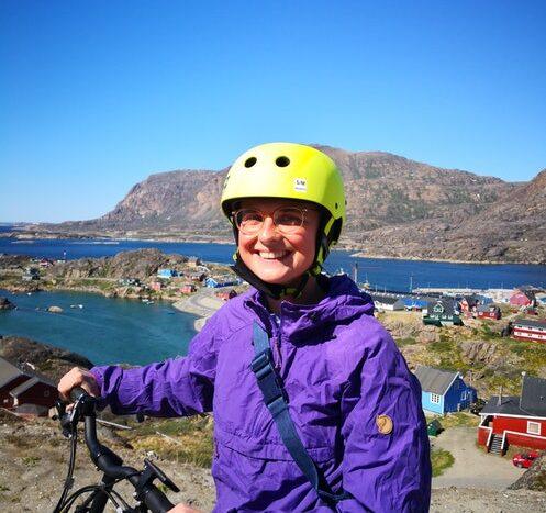 E-bike City Tour | Sisimiut