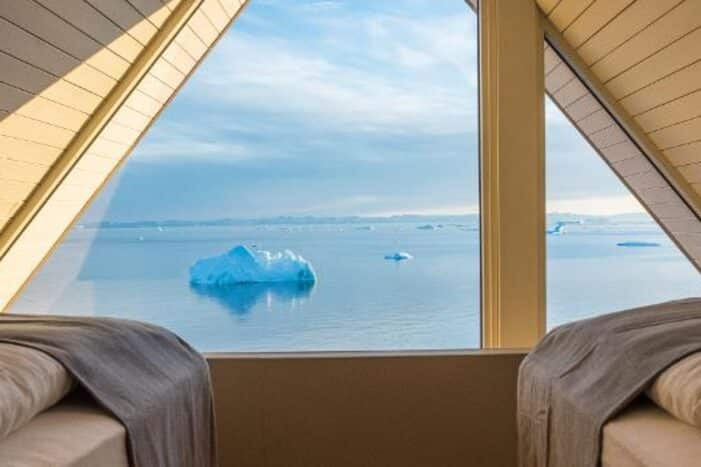 Vandretur gennem det arktiske tundra | Ilimanaq | Diskobugten