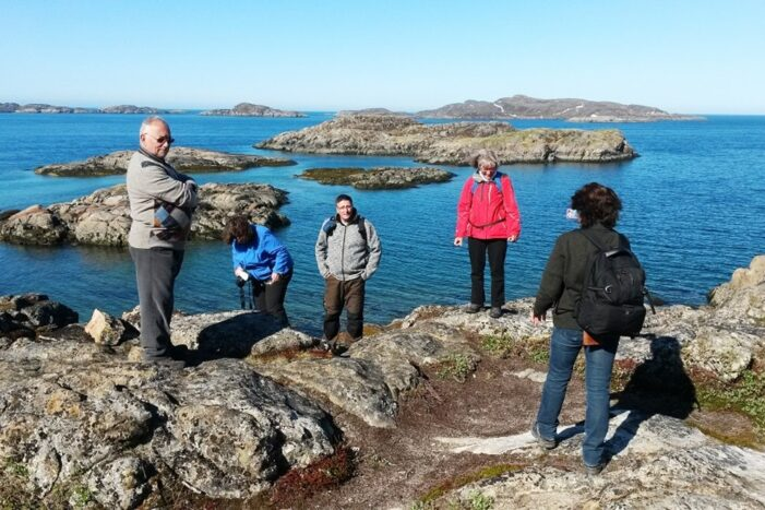 Inuit Hike | Sisimiut | West Greenland