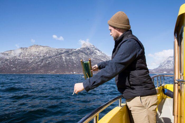 Catch'n'Eat | Qooqqut Nuan| Nuuk