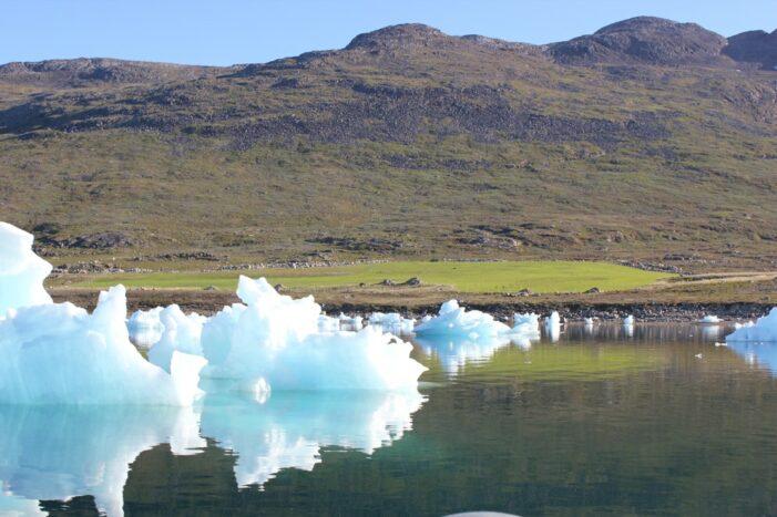 Privat Båd Charter | Qaqortoq | Sydgrønland