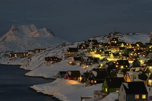 Photo tour | Nuuk