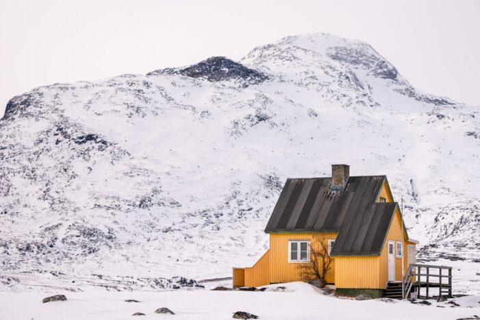 Privat Tur til Qoornoq Ø | Nuuk
