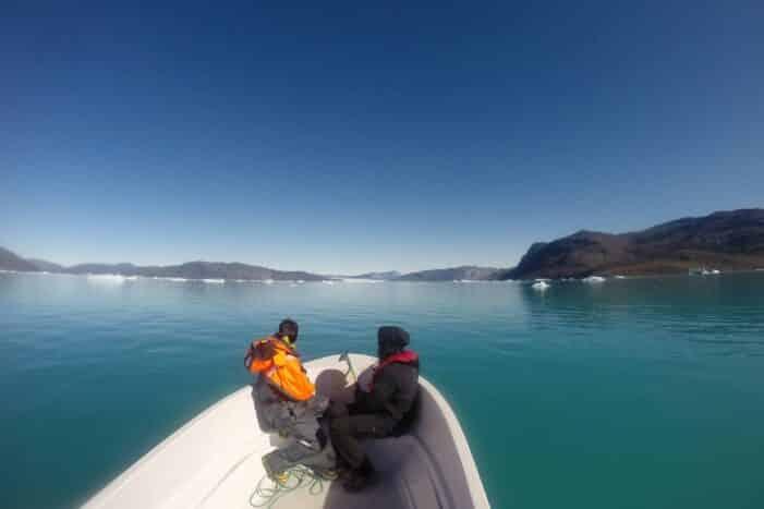 Redfish tour | Nuuk