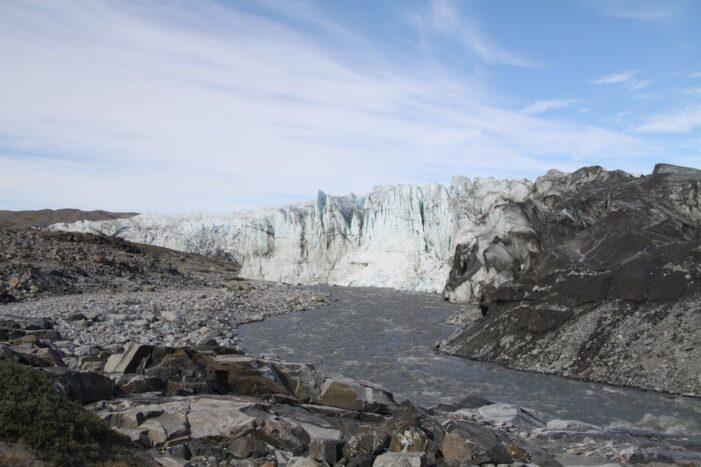 Russell Gletsjer | Kangerlussuaq | Vest Grønland