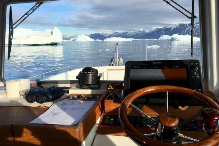 Uummannaq 360°| North Greenland