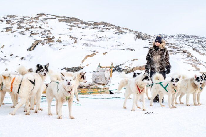 Winter adventure package | Kangerlussuaq & Sisimiut