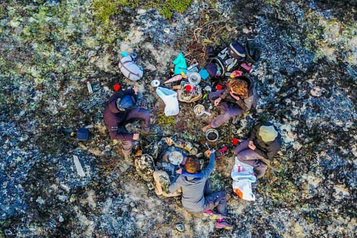 A Taste Of Greenland | Settlement Adventure in Oqaatsut | Ilulissat