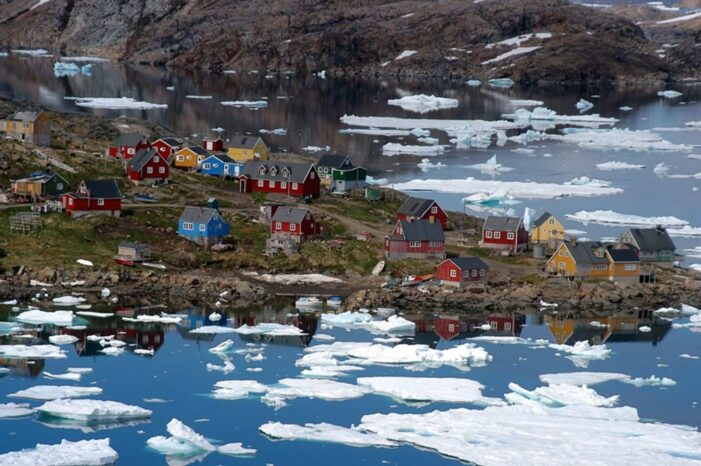 A Touch of Greenland | Kulusuk | East Greenland