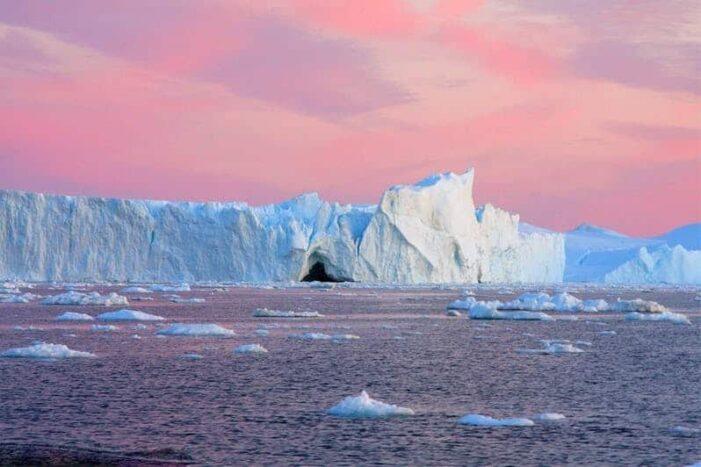 Amazing 4 Days | Ilulissat | Disko Bay