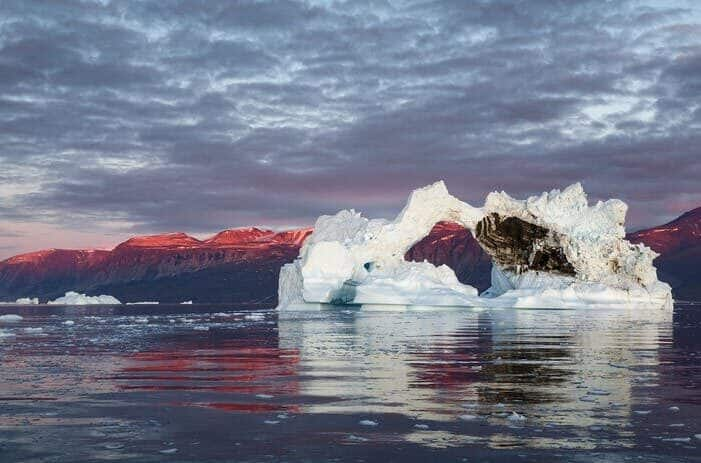 Arctic Nights Photography Workshop | Uummannaq | North Greenland