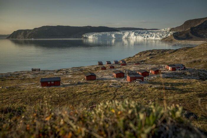 Det Bedste af Ilulissat | Diskobugten