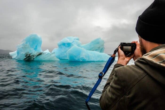 Det bedste ved Nuuk på 4 dage | Vest Grønland
