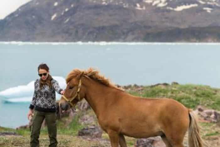 Det bedste af Sydgrønland med helikopter  | Qaqortoq | Sydgrønland