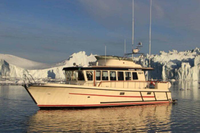 Boat Shuttle from Ilimanaq to Ilulissat | Ilulissat | Disko Bay