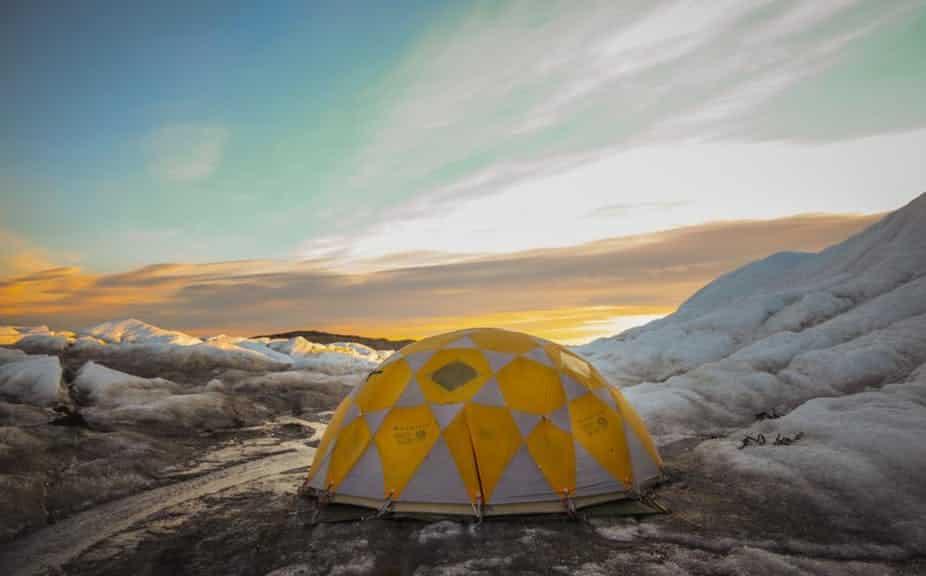 Ture i Kangerlussuaq