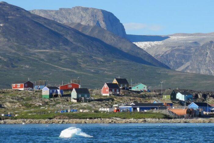 Captains Favorite Strait Cruise Sullorsuaq | Private tour | Ilulissat | Disko Bay