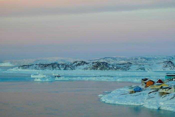 Choose your own Winter Adventure | Ilulissat | 4 Days