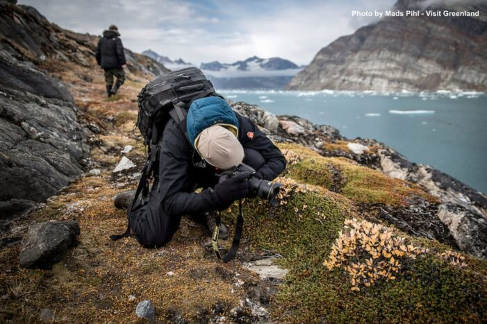 East Greenland Photo Exploration | Tasiilaq
