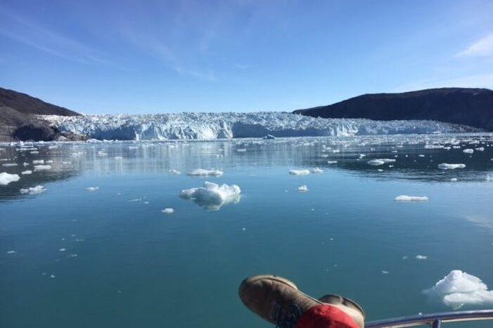 Bådtur til Eqi Gletscher | Ilulissat | Diskobugt