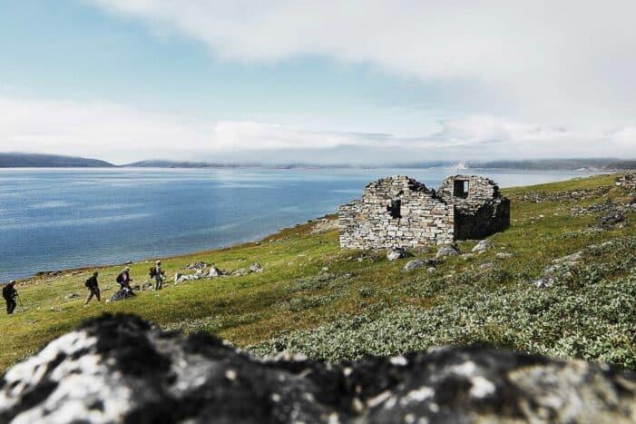 Udforsk Nordbo Ruiner | Qaqortoq | Sydgrønland