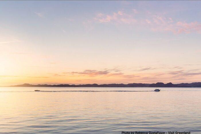 Fjord Affair | Nuuk