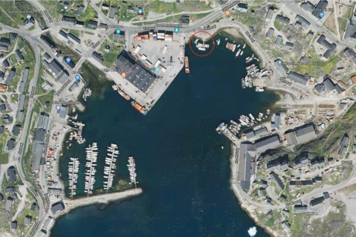 Fjord Safari | Private tour | Qaqortoq | South Greenland