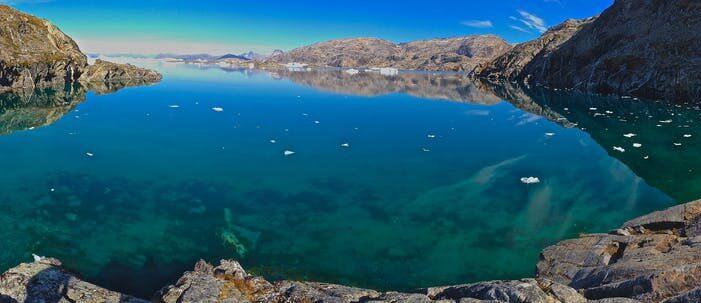 Gate Way To Greenland | Kulusuk & Tasiilaq | East Greenland