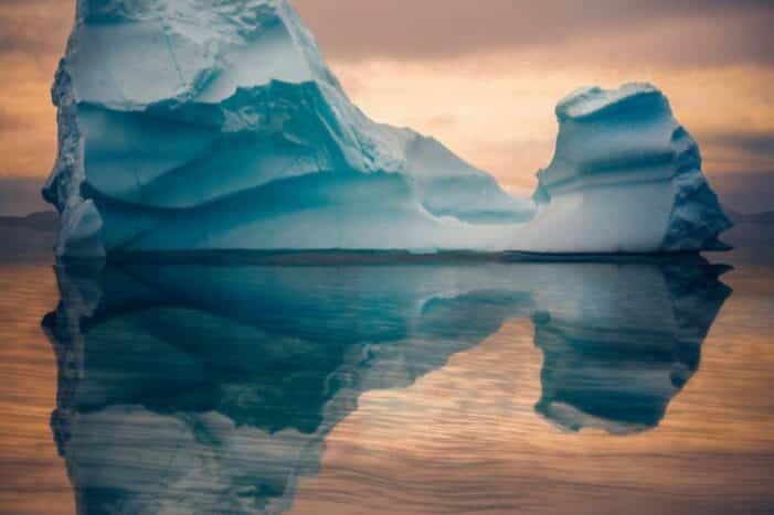 Glacier Cruise | Qaqortoq | South Greenland