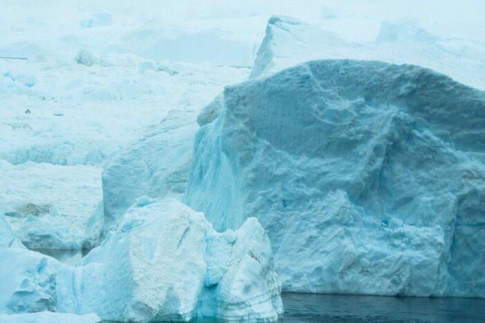 Vandretur Langs Isfjorden | Ilulissat | Diskobugten