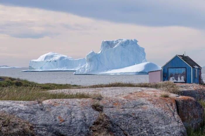 Hike & Cultural Immersion | 2 Days | Ilulissat | Disko Bay
