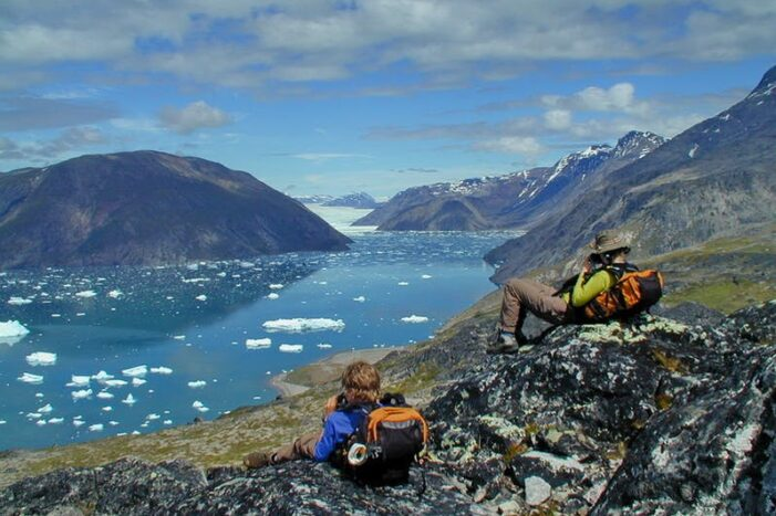 Hiking Exploration | 8 Days | South Greenland
