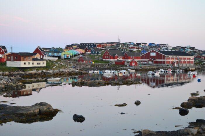 History walk | Qeqertarsuaq | Disko Bay