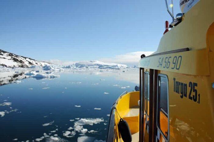 Isbjerg Eventyr | Ilulissat | Diskobugten
