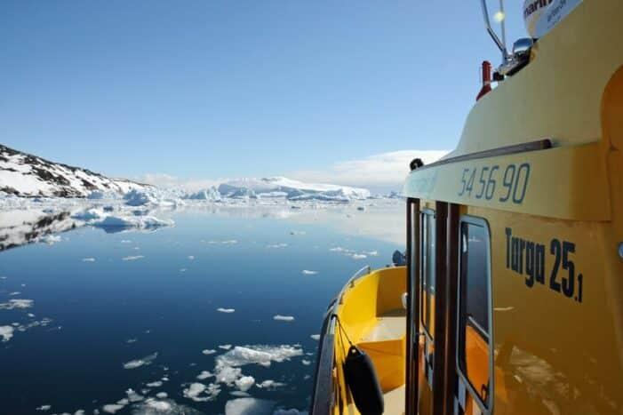 Iceberg Classic | Ilulissat | Disko Bay