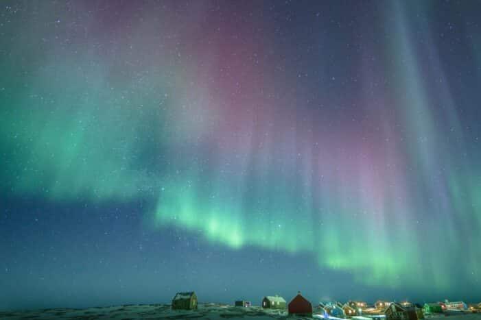 Icebergs, Inuit Settlements and Aurora Phototour | Ilulissat | 8 days