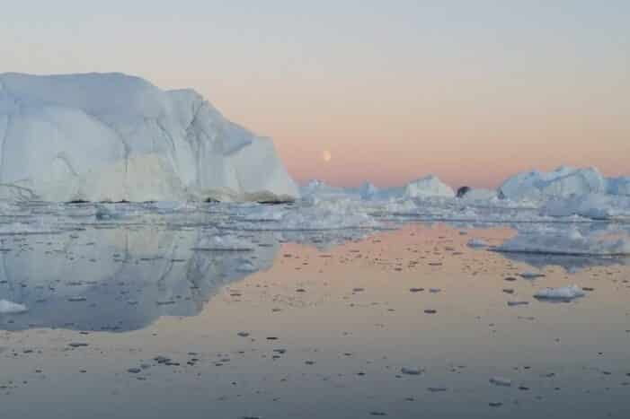 Besøg bygden Ilimanaq | Ilulissat | Diskobugten