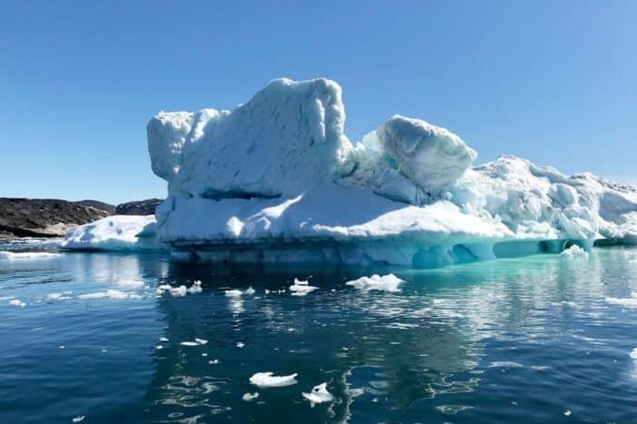 Ilulissat Icefjord | Ilulissat | Disko Bay
