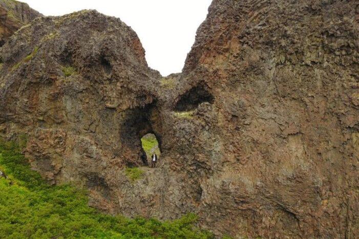 Kuannit Hike | Qeqertarsuaq | Disko Bay