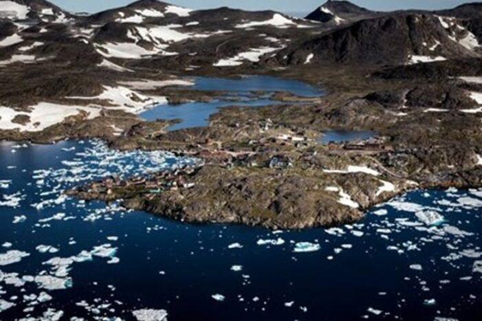 Kulusuk Day Tour   East Greenland