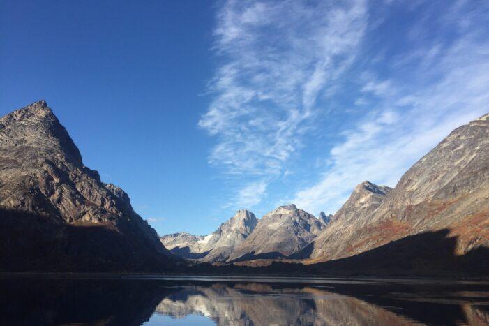 Mission Kap Farvel | Nanortalik | South Greenland