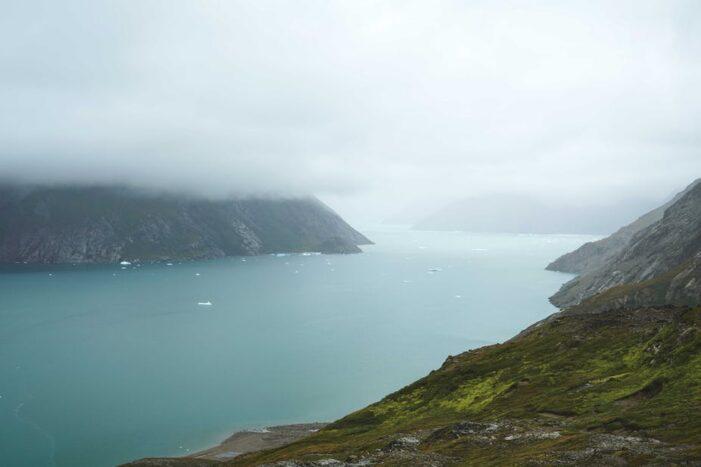 Narsarsuaq Easy Package   South Greenland
