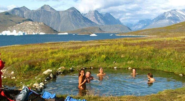 Nature Adventure | South Greenland