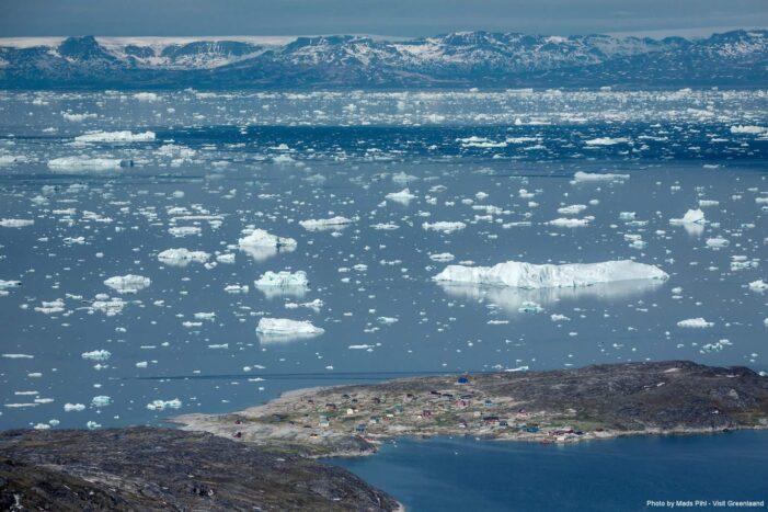 Oqaatsut Settlement | Private Tour | Ilulissat | Disko Bay
